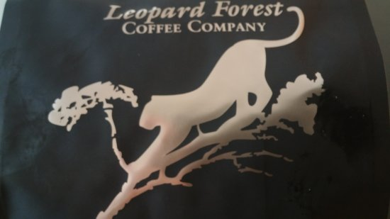 ‪‪Travelers Rest‬, ساوث كارولينا: Leopard Forest Coffee‬