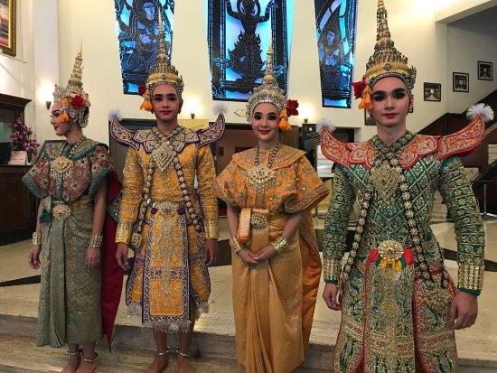 Sala Chalermkrung Royal Theatre: photo5.jpg