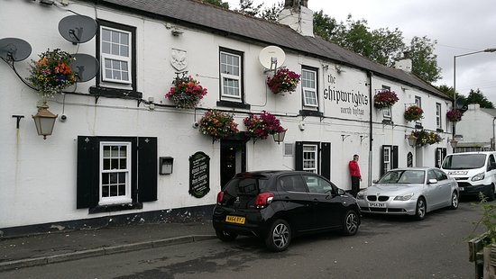 THE SHIPWRIGHTS HOTEL, Sunderland - Updated 2019 Restaurant Reviews