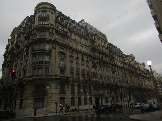 Palacio Estrugamou