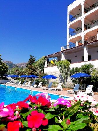 Park Hotel Silemi Photo
