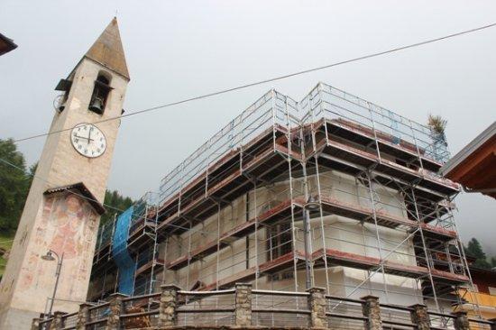 Chiesa di San Giorgio e San Lazzaro