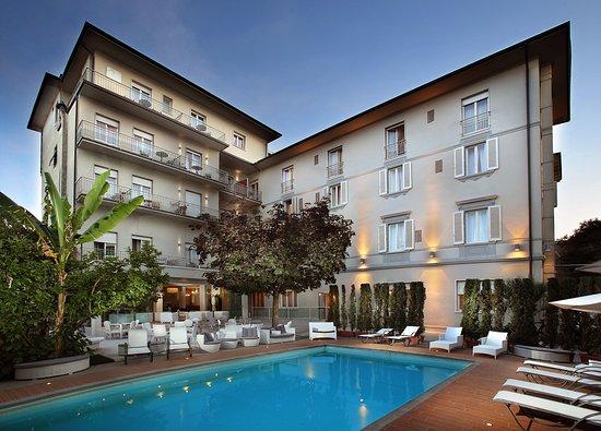 Wonderbox soggiorno spa e relax - Recensioni su Hotel Manzoni ...