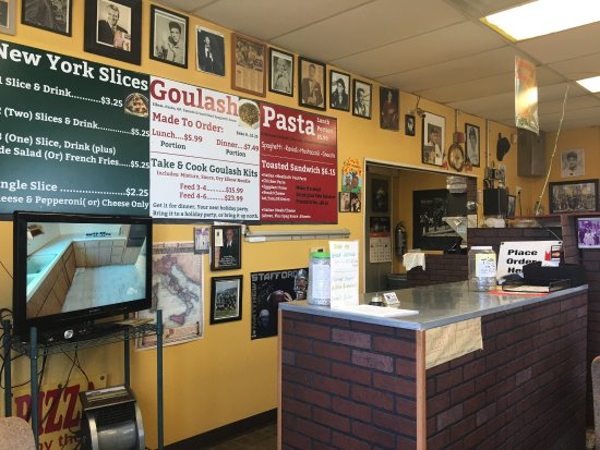 Fredi's Pizza & Pasta: photo1.jpg