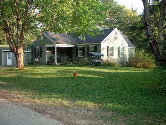 Wolfeboro Bed And Breakfast