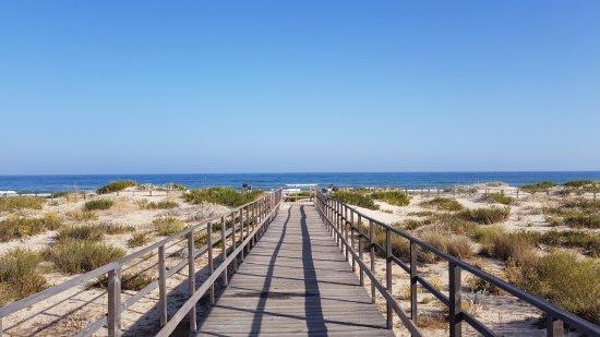 Altura, Portugal: Praia da Alagoa