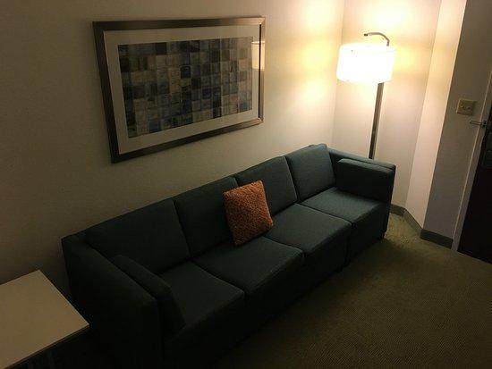 威廉斯堡萬豪春丘套房飯店張圖片