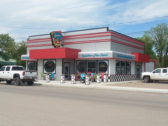 Bonnyville, Канада: Jennie's