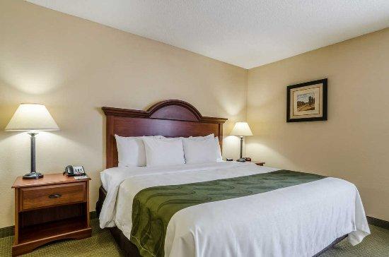 Pictures of Quality Inn - Harrison Photos - Tripadvisor