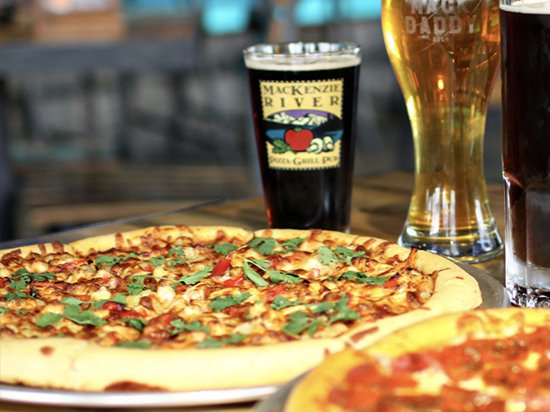 Crestview Hills, KY: Pizza. Beer. Good. (r)