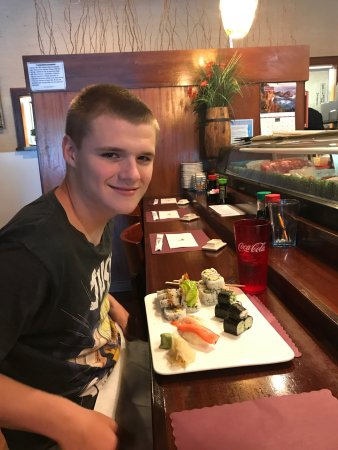 Sora Japanese Restaurant: photo0.jpg