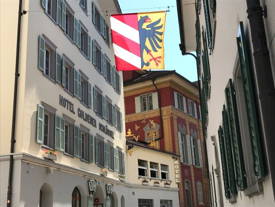 Hotel Restaurant Goldener Schlussel: photo7.jpg