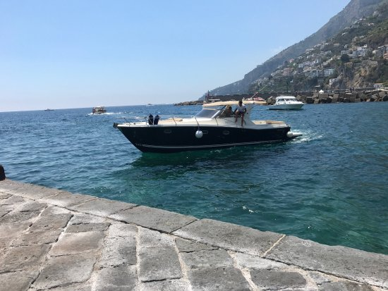 Amalfi Sails: photo0.jpg