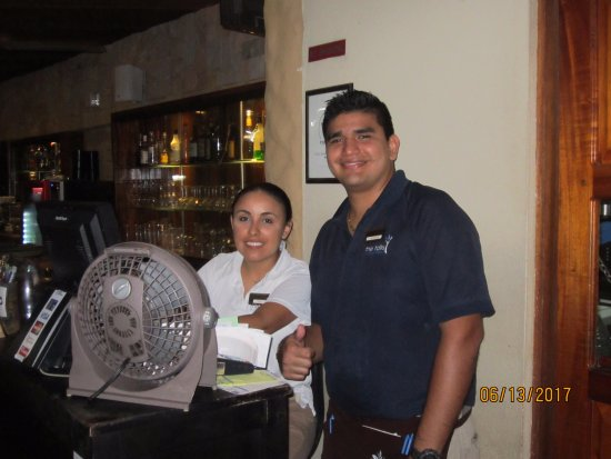 Falls Resort at Manuel Antonio Photo