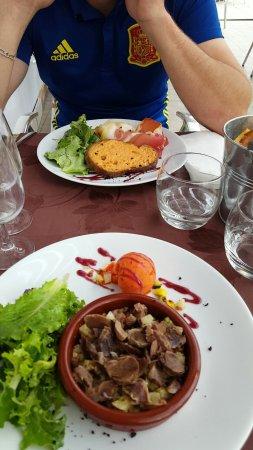 Pamiers, Frankrijk: Snapchat-1184333846_large.jpg