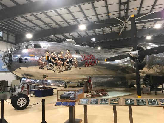 New England Air Museum: photo0.jpg