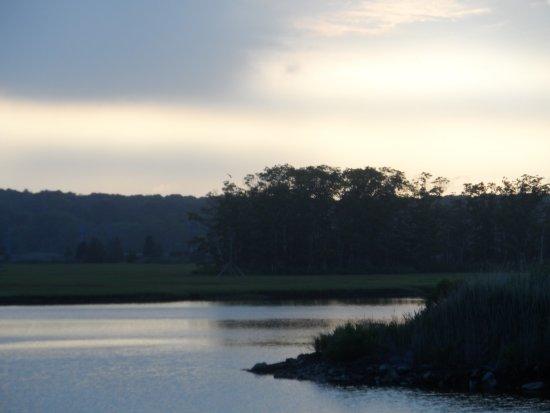Edd's Place : view