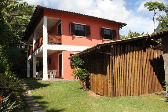 Pousada Ancoradouro Inn Foto
