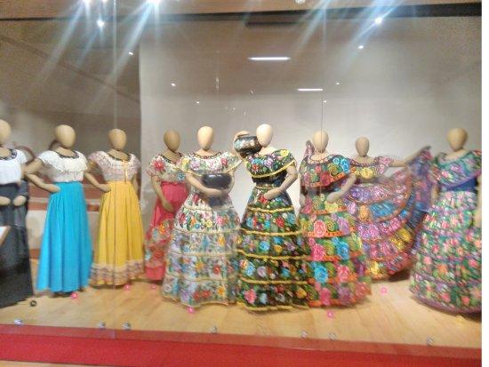 Museo de Trajes Regionales Foto