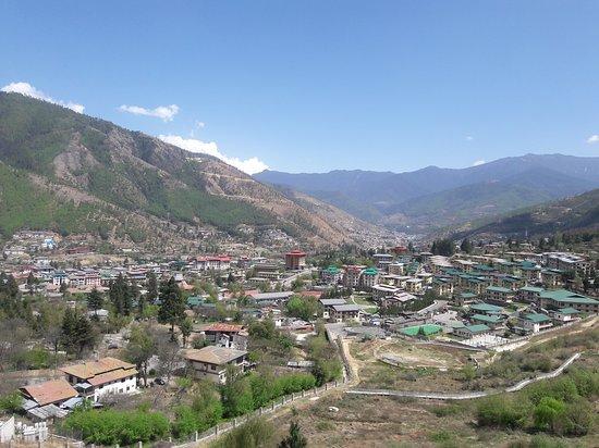 Thimphu District