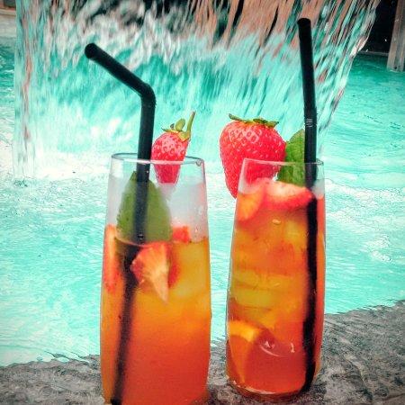 Barnby Moor, UK: Amazing cocktails!