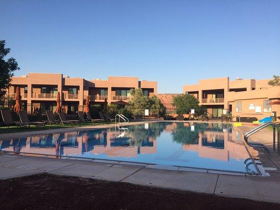 Red Mountain Resort: swimming pool