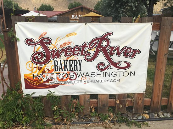 Sweet River Bakery: Yummy
