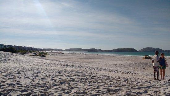 Forte Beach: Forte