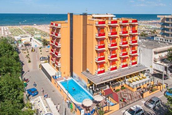 Hotel ariane rivazzurra di rimini italia prezzi 2018 e - Hotel rivazzurra con piscina ...