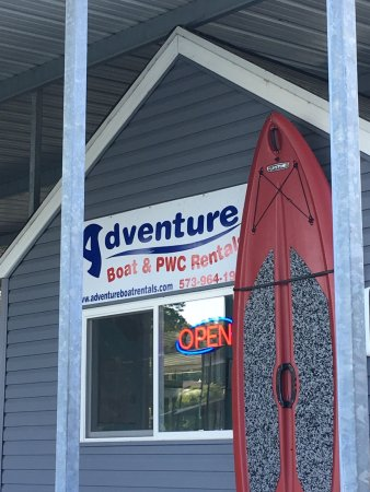 Adventure Boat Rentals: photo0.jpg