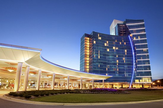 Blue Chip Casino Hotel Spa