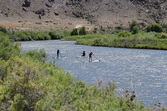 Hotchkiss, CO: Cruising the North Fork River