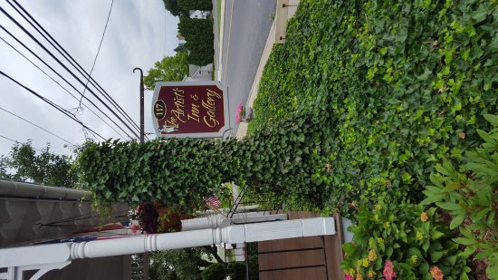 Terre Hill, PA: Reviews of front porch, amazing breakfast and beautiful room!!