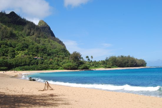 Haena, HI: One of the best beaches on earth