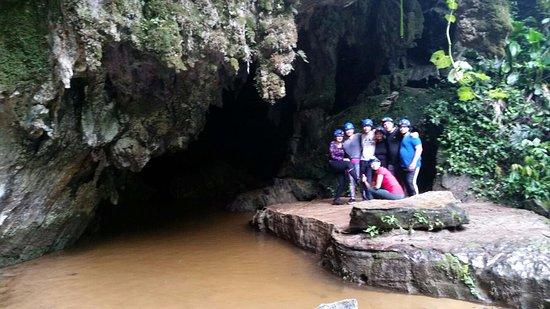 Caverna da Agua Suja