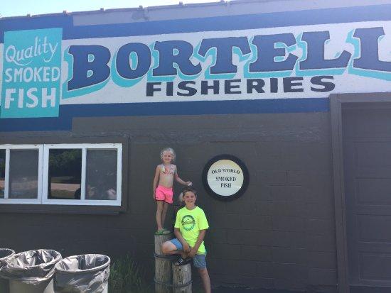 Bortell's Fisheries: photo1.jpg