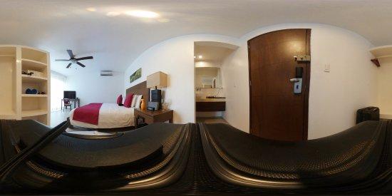 Koox Quinto Sole Boutique Hotel Picture