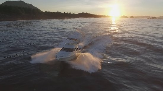 Cameron Ocean Adventures