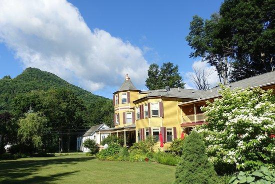Fairlawn Inn-billede