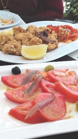Restaurante restaurante rubi en fuengirola con cocina - Cocinas fuengirola ...