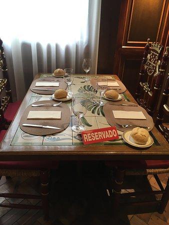 Restaurante Navarra: photo3.jpg