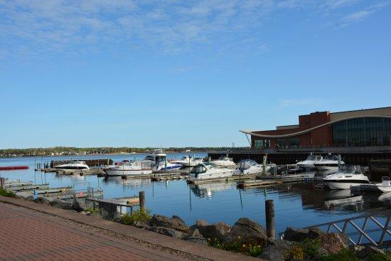Peake's Wharf