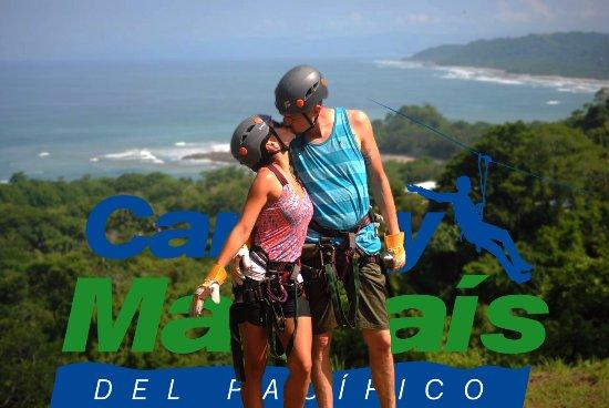 Mal Pais, Costa Rica: love