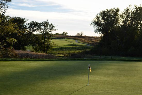 Mayetta, KS: Best Golf Course in Kansas