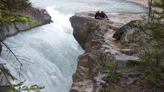 Xplore Golden : Thompson Falls