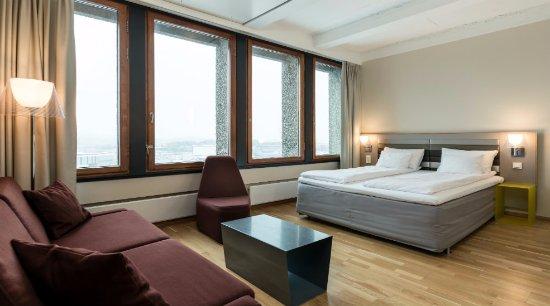 quality hotel 33 oslo