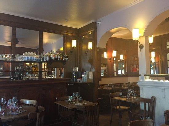 Intuition gourmande paris restaurant reviews phone for Intuition gourmande paris