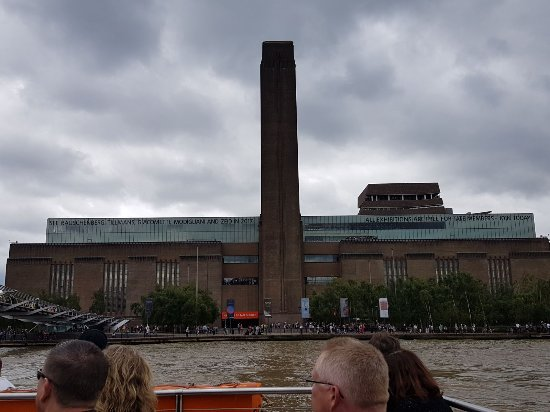 Thames River Tours -  Day Tours Picture