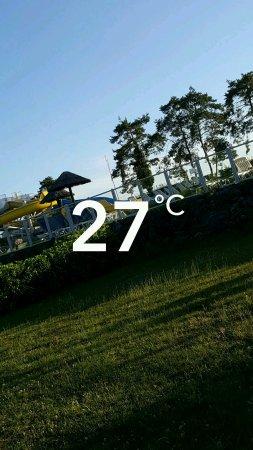 Onzain, Fransa: Snapchat-783088221_large.jpg