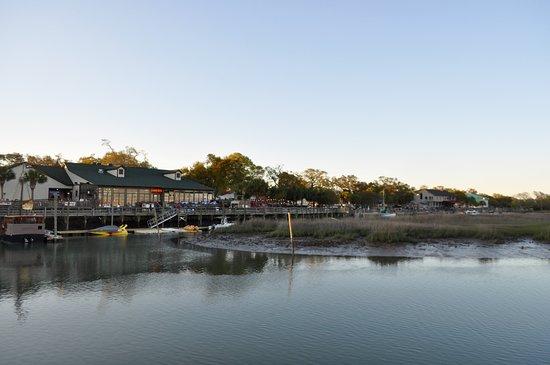 Boardwalk Makes For Great Marsh Walk >> MarshWalk (Murrells Inlet, SC): Top Tips Before You Go - TripAdvisor